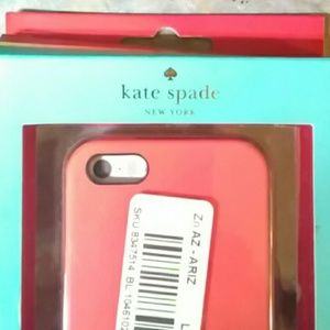 New in box iPhone 5s kate spade
